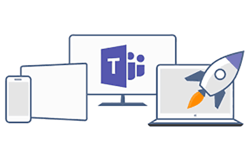 Microsoft Teams – Kommunikation