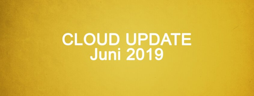 Cloud Update