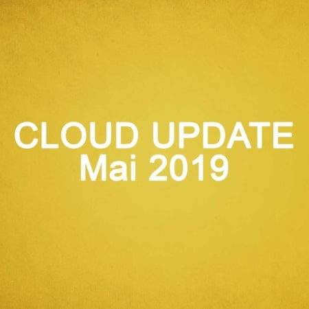 Microsoft Cloud Update